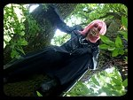 Cosplay-Cover: Marluxia [ ORG XIII ]