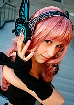 Cosplay-Cover: Luka Megurine °Magnet°