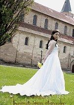Cosplay-Cover: Bella Swan - Wedding Fanart (Breaking Dawn)