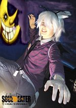 "Cosplay-Cover: Soul ""Eater"" Evans • Halloween"