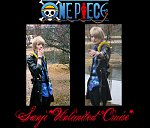 Cosplay-Cover: Sanji [Unlimited Cruise]