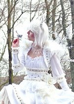 Cosplay-Cover: Skadi - Winter Fairy