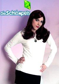 Cosplay-Cover: Schnuckimund Schlömpel