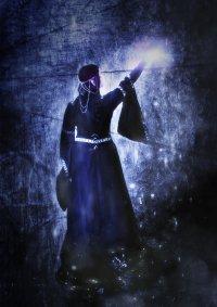 Cosplay-Cover: Rána Amdir [Hof]