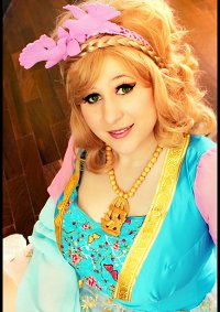 Cosplay-Cover: Ashlynn Ella - Ever After High