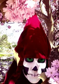 Cosplay-Cover: Lord Hater [Wander Over Yonder]