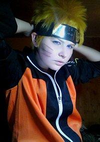 Cosplay-Cover: Naruto Uzumaki