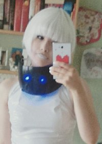 Cosplay-Cover: EVE [Humanoid]