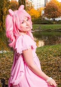 Cosplay-Cover: Princess Usagi Small Lady Serenity