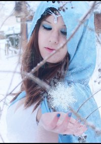 Cosplay-Cover: Winter
