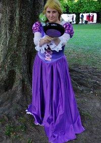 Cosplay-Cover: Disney Princess Rapunzel