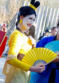 Cosplay-Cover: Ling