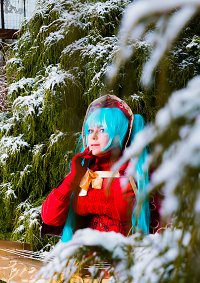 Cosplay-Cover: Sona [Silent Night]
