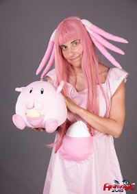 Cosplay-Cover: Chaneira
