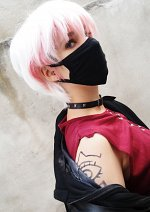 Cosplay-Cover: Saeran Choi [Unknown]