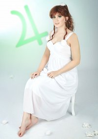 Cosplay-Cover: Princess Jupiter / Artbook