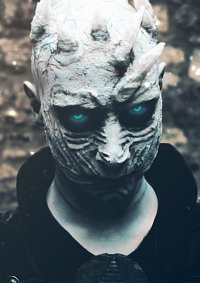 Cosplay-Cover: Night King / Nachtkönig