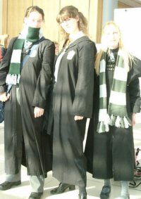 Cosplay-Cover: Malfoy's Cousine