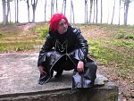 Cosplay-Cover: Nr. 8- Axel