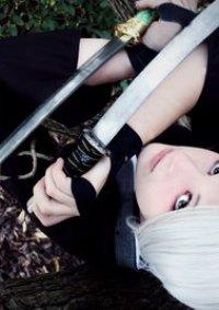Cosplay-Cover: Jukunoichi