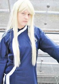 Cosplay-Cover: Keiki