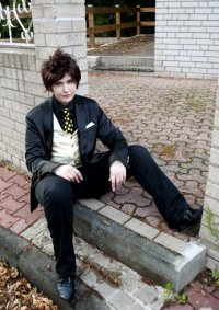 Cosplay-Cover: Mr. Brightside