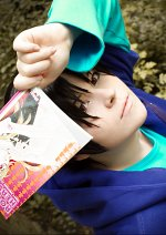Cosplay-Cover: Shouta Kisa 木佐 翔太 ⌠ OP ∞ Season One ⌡