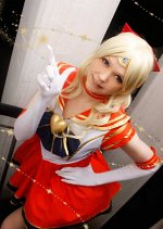 Cosplay-Cover: Sailor Venus [musical]