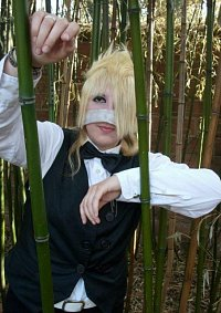 Cosplay-Cover: Reita - Silly god disco [Kellner]