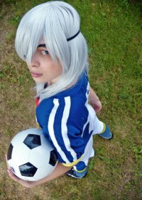 Cosplay-Cover: Sakuma Jirou