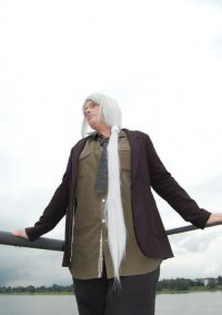 Cosplay-Cover: Yaten Kou