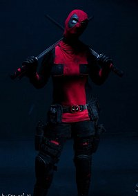Cosplay-Cover: KPool