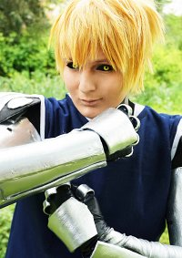 Cosplay-Cover: • Genos 基本 •
