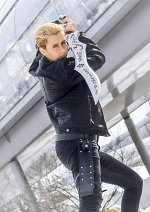 Cosplay-Cover: Jace Wayland