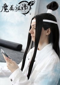 Cosplay-Cover: Lan Zhan [College Boy]