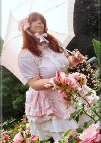 Cosplay-Cover: Sweet Candy Lolita