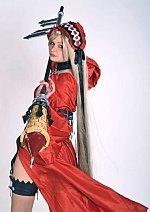 Cosplay-Cover: Chisa Takatouchi