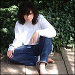 Cosplay-Cover: L Lawliet  『エル•ローライト,』