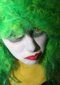 Cosplay-Cover: Joker (First Episode 'The Batman')