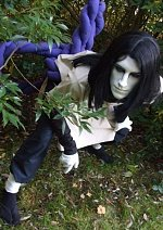 Cosplay-Cover: Orochimaru