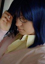 Cosplay-Cover: Tieria Erde ~ Gundam 00 (1. Staffel)