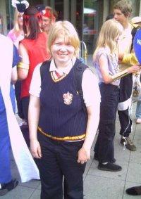 Cosplay-Cover: Hogwarts Schüler