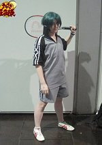 Cosplay-Cover: Ryoga Echizen
