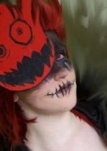 Cosplay-Cover: Axel [Halloweentown]