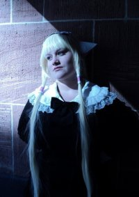 Cosplay-Cover: Chi (Lolita)