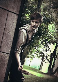 Cosplay-Cover: Newt