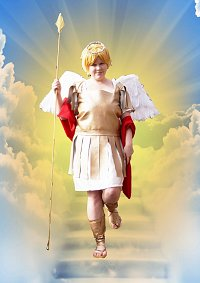 Cosplay-Cover: Saint Michael