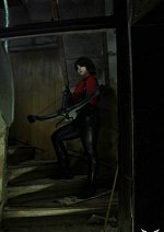 Cosplay-Cover: Ada Wong [RE 6]
