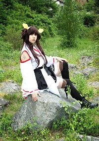 Cosplay-Cover: Kongou ~