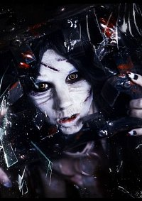 Cosplay-Cover: The Jackal (Ryan Kuhn) 13 Ghosts